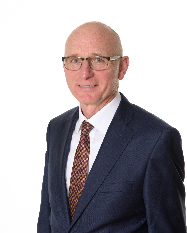 Liam O'Regan